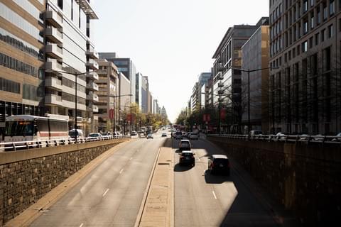 K Street,