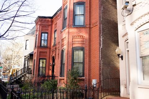 West End Townhouses,