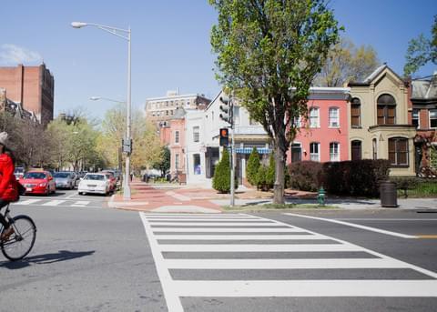 Dupont Circle, Washington, DC